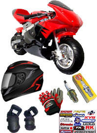 pocket bike deals