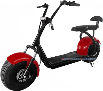 electric mini bikes featuring the commuter gt. Black Bedroom Furniture Sets. Home Design Ideas