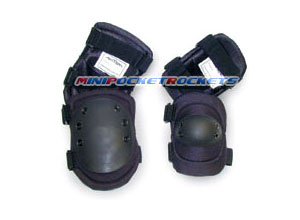 knee pads elbow pads