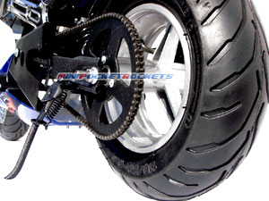 mini bike tires