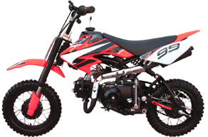 mini pocket dirt bikes