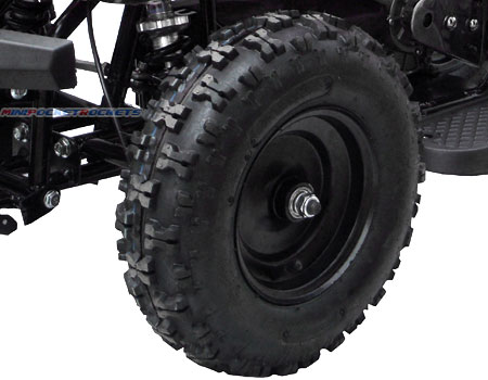 mini quad tire