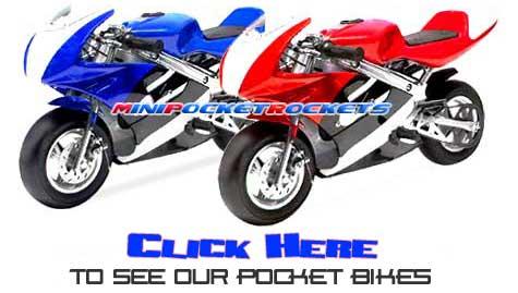 Pocket bikes sciox Image collections