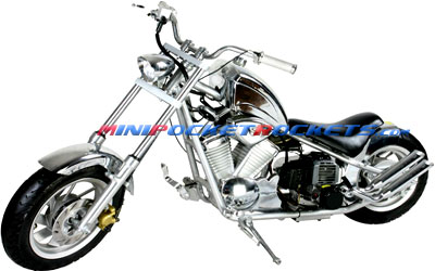 predator_main predator mini choppers 110Cc Pocket Bike Wiring Diagram at webbmarketing.co