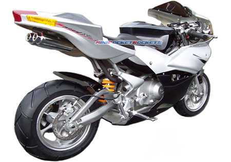 110cc pocket bikes