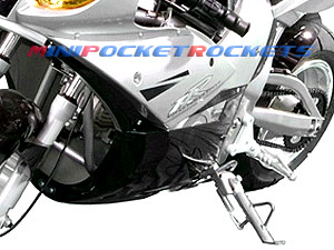 super pocket bikes