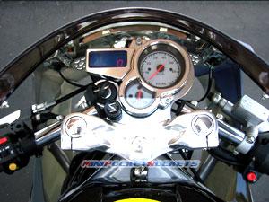 Super Bike - X18-R 4 stroke Motorcycle 4