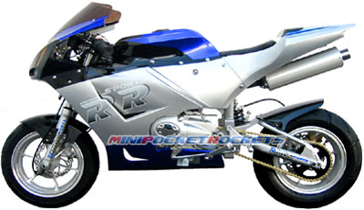 X18 4 stroke super pocket bike if you are looking for the fastest production super bike the x18 r nitro race edition is it powered by a newly retuned and tweaked honda based 110cc publicscrutiny Images