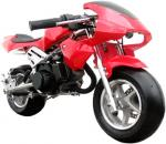 Cagllari Daytona Pocket Bike