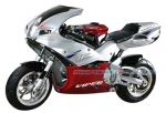 R32 Viper 4-Stroke Super Bike
