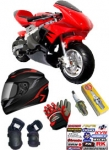 Blade 49R Pocket Bike + Performance Package