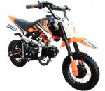 DBX Terra 4-Stroke Super Dirt Bike